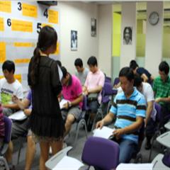 проект обучения бизнес-английскому языку《 Пекин Бенц》