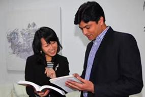 Programme VIP Mandarin pour cadres supérieurs étrangers
