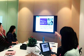 日立(中国)公司日语培训项目