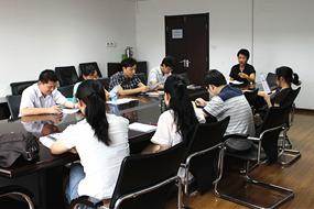 专利审查协作北京中心德语培训项目