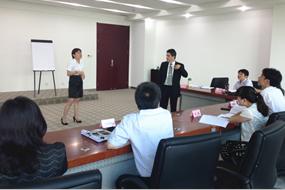 国网公司高级管理者商务英语培训项目