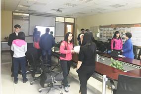 美国史丹利公司商务英语培训项目