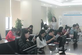 三星电子(中国)公司韩语培训项目