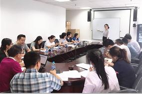 中国石油集团公司西班牙语培训项目