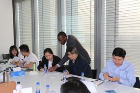 中国石油外派项目人员英语培训项目