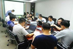 中国银联多语种英日德韩泰语培训项目