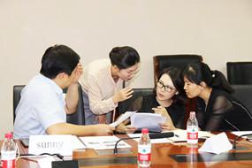 国家电网公司国际化人才英语培训项目