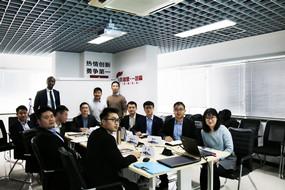 福田汽车国际化人才英语脱产集训项目