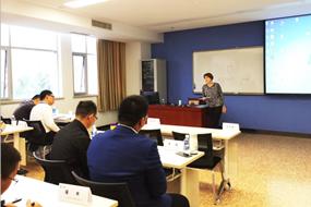 中国石化海外项目人员俄语培训项目