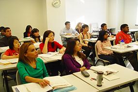 某外资企业公司员工对外汉语培训项目